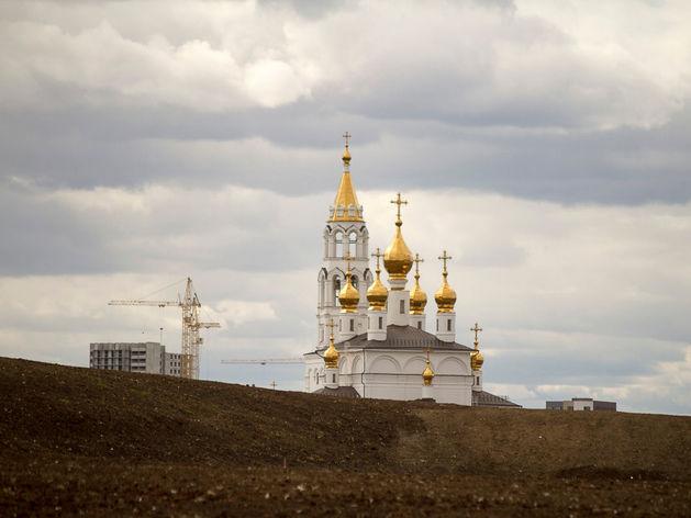 Проект на 11 млрд руб. Обманутых дольщиков со всей области переселят в Екатеринбург