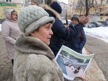 Сухой фонтан появится на проспекте Гагарина в этом году