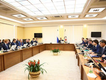Новые названия и полномочия. Нижегородский губернатор изменил структуру правительства