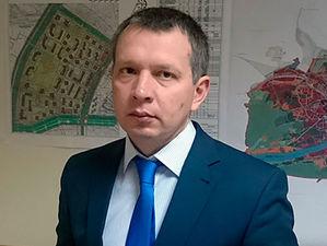 Главный градостроитель Красноярска ушел «по собственному»