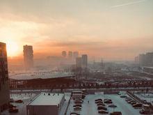 В Красноярске планируют проведение нового митинга «За чистое небо»