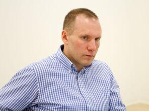 Артемия Кызласова поместили в изолятор временного содержания. В его квартире обыски