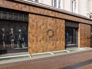 Суд вернул налоговой миллионный иск к элитному бутику одежды