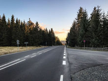 В пригороде Красноярска отремонтируют 24 км дорог