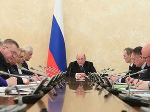 Мишустин временно запретил въезд в Россию гражданам Китая