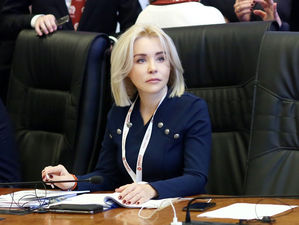 Александр Усс пригласил главу Росприроднадзора в Красноярск