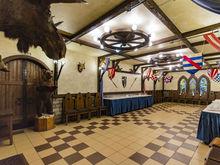 В Екатеринбурге выставили на продажу один из старейших ресторанов города