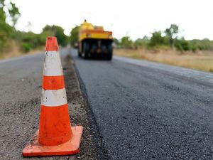 В Красноярске в 2020 году запланировано строительство новых дорог и пешеходного перехода