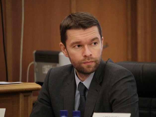 В гордуме Екатеринбурга начался передел власти. Спикер лишает депутатов должностей
