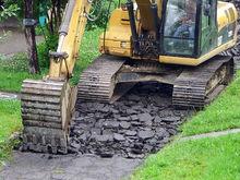 Новосибирские власти сэкономили более 5,5 миллионов на ремонте дорог