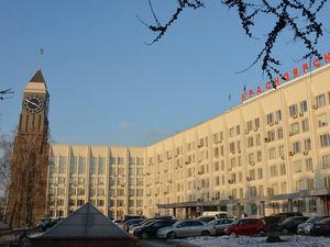 В мэрии назвали имя нового руководителя департамента соцразвития Красноярска
