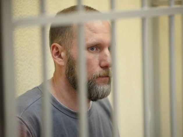 Директора «Титановой долины» Артемия Кызласова отправили на два месяца в СИЗО
