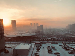 «Дым ушёл, но это, братцы, не решение проблемы»: Сергей Шнуров вновь написал о Красноярске