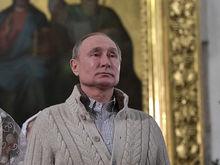 «Мишустина среди них не было». Путин — о смене Медведева, тандеме и отставке кабмина