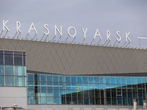 Источник: «Аэрофлот» сможет перебазировать в Красноярск только два «боинга»