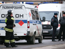 В Екатеринбурге заминировали все школы и детские сады. Бомбы ищут заведующие и директора