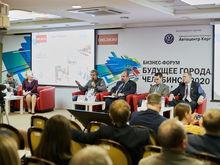Успешные урбанистические практики – Челябинску
