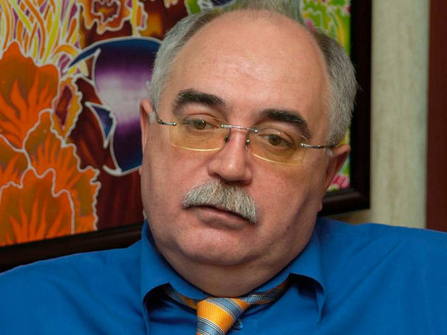 Сергей Бузько
