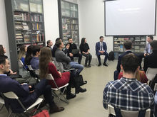 Нижегородские студенты подготовят свои предложения по развитию парка «Швейцария»