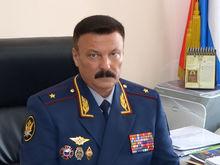 Заслужил повышение. Президент присвоил новое звание начальнику нижегородского ГУ ФСИН