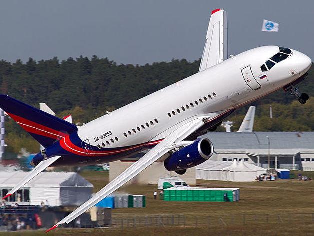 Российские министры летают в командировки бизнес-джетами и тратят на это сотни миллионов