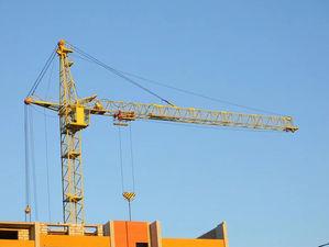 Недострой в центре Челябинска пытаются продать за 38 млн руб.