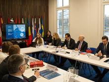 Бизнесмены Европейского Союза могут стать инвесторами проектов «Енисейской Сибири»