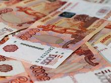 Наибольший профицит бюджета в прошлом году оказался у Красноярского края