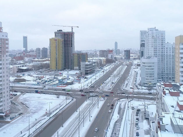 УГМК зарезервировала земли под новую станцию метро в Екатеринбурге