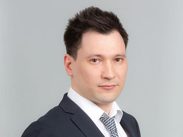 Руслан Моллаев