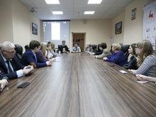 Более 500 объектов нанесены на нижегородскую «Туристическую карту доступности»