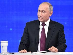 «Вмешательство людей имеет значение». Путин — о резонансных уголовных делах
