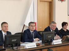 Дополнительно 200 млн рублей выделено Нижнему Новгороду на реализацию программы «ФКГС»