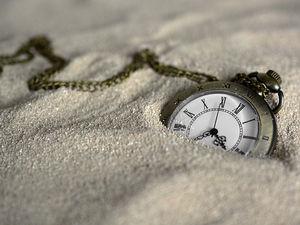 Что такое «сейчас»? Как наше восприятие «сегодня» ломает шансы на будущее
