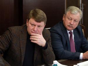 «Мы сталкиваемся с антисоциальной позицией»: Сергей Ерёмин о покупке земли под соцобъекты