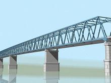 Строить мост через Енисей в Красноярском крае начнут уже в этом году