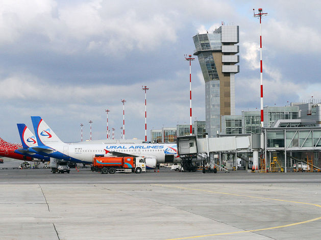 «Коронавирус ни при чем». «Уральские авиалинии» перенесли рейс в Италию с апреля на май