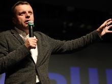 Леонид Парфенов: «В Грузии всегда слышишь национальный консенсус: идеалом является Запад»