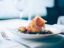 Пока только в лонг-листе. Нижегородские рестораны попали в список престижной премии