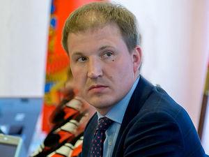 Депутата ЗС Сергея Титова отправили в колонию строго режима