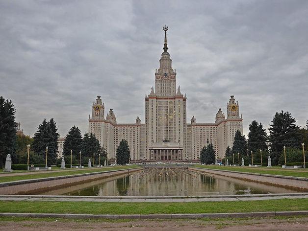 Предполагаемая дочь Путина Катерина Тихонова возглавила новый институт при МГУ