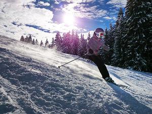 Новую лыжную базу построят в Новосибирске