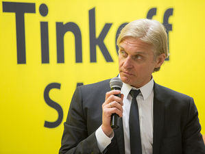 Олег Тиньков внес залог в £20 млн по спору с налоговой США