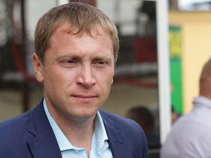В Екатеринбурге стреляли в бывшего топа скандальной «Овощебазы №4» Ивана Обухова