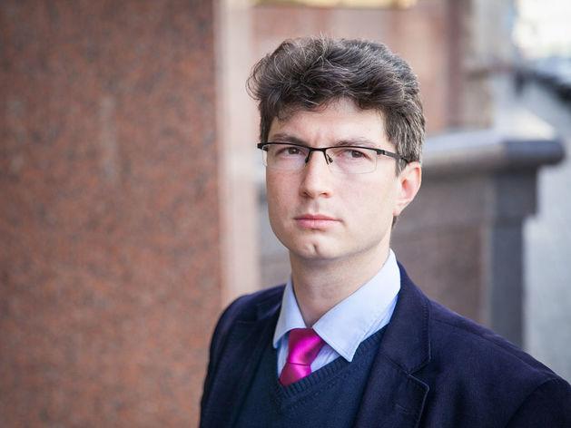 «В России инновации внедряют только в одной отрасли — уходе от налогообложения»