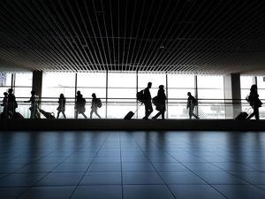 Подряд почти на 1 млрд. Нижегородская компания защитит аэропорт в Симферополе