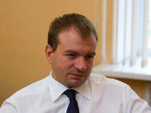 Президента строителей возмутили «прикормленные застройщики»