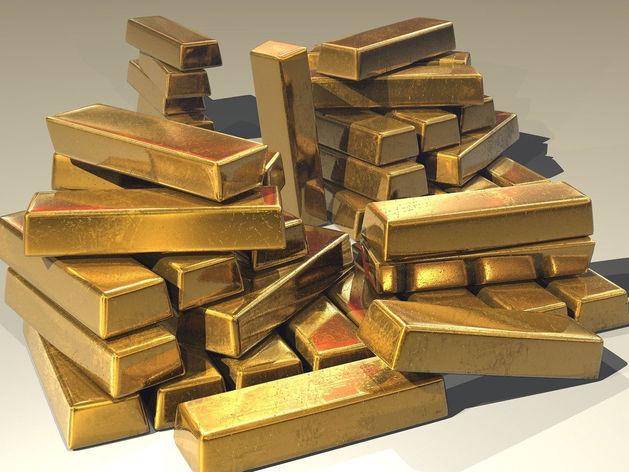 Есть и уральские бизнесмены. Составлен первый рейтинг российских золотопромышленников