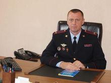 Скандал в Дивееве. Начальника полиции обвиняют в организации ДТП с участием главы района