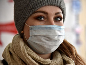 В Челябинске поместили на карантин семью из-за симптомов коронавируса
